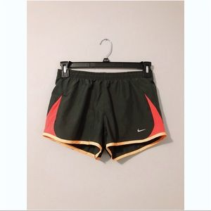 Bike running shorts